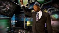 Michael Strahan to Be Inducted in Hall of Fame