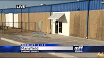 Residents Fight Planned Mansfield Medical Waste Site