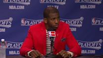 Press Pass: Chris Paul