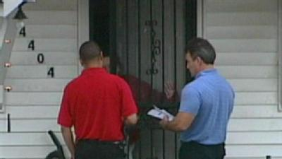 WLKY Investigates: Sex Offenders In Louisville