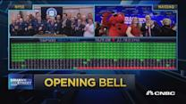 Opening Bell, February 12, 2016