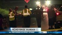 Cop Facing Charges In Road Rage Shooting Death