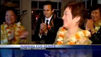 Colleen Hanabusa to run for U.S. Senate, source says