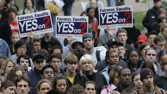Supreme Court upholds controversial affirmative action ban