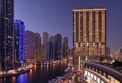 Address Dubai Marina by Emaar Hospitality Group