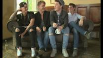 Rixton interview: Your Twitter questions