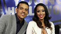 Matt Barnes and Gloria Govan Play The Newlywed Game