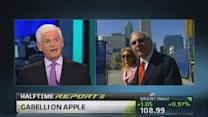 Why I don't like Apple stock: Mario Gabelli