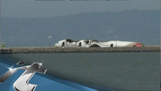 SAN FRANCISCO Breaking News: Officials Probe Why Crashed SF Jet Flew Too Slow