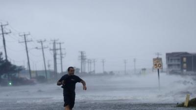 NC Governor: Hatteras May Be Open by Saturday