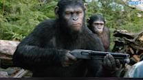 'Apes' Rules U.S. Box Office For Second Weekend