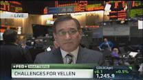 Markets in a 'run from' stage: Santelli