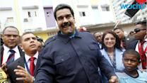 Woman Gets a House After Hitting Venezuelan President With Mango