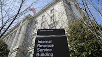 Beware Swindlers Posing as IRS Agents