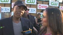 Arsenio Hall Discusses Jay Leno and Returning To Late Night