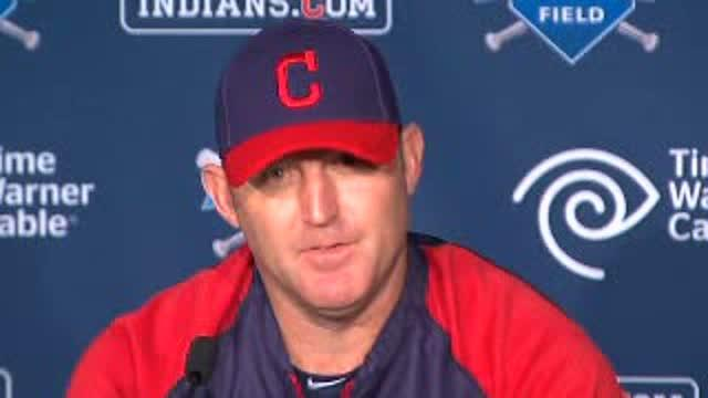 Jim Thome Press Conference