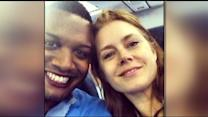 Instant Index: Amy Adams Gives Up First Class Seat to US Soldier
