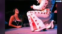 At Elvis Fest, Impersonations Are Reverent Tribute
