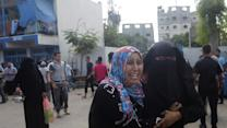 Third UN Shelter in Gaza Hit By Airstrike