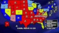 Rove: The final two weeks