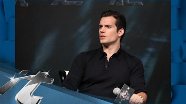 Dating News Pop: Henry Cavill Is Super Lucky Kaley Cuoco Can Buy Coffee At The Speed Of Light!