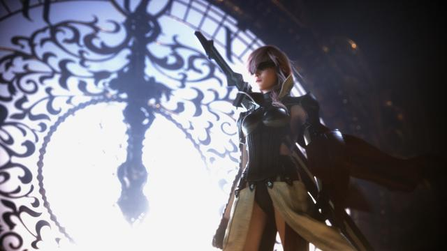 GS News - Lightning Returns: Final Fantasy XIII this fall