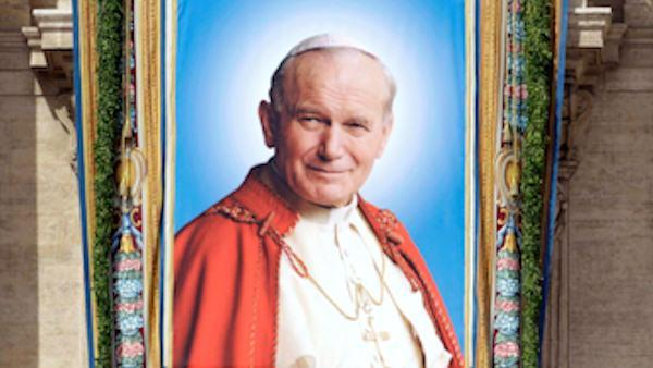Pope Francis clears John Paul II for sainthood