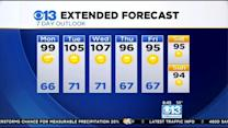 Morning Forecast - June 29, 2015
