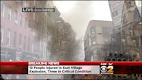 Witnesses Recall Sights, Sounds Of East Village Explosion