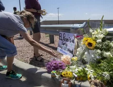 Suspected El Paso gunman to face death penalty