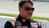 Tony Stewart Responds to Kevin Ward Jr.'s Family's Civil Suit
