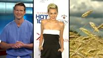 A Celebrity Diet That Might Be Packing on the Pounds