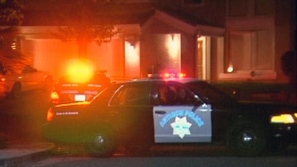 Three shot, one fatally, in Antioch late Tuesday night