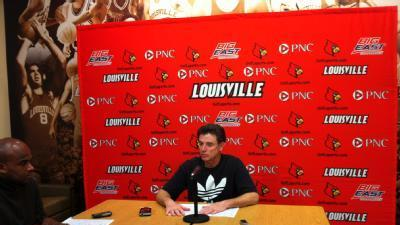 Pitino On Big East Toughness