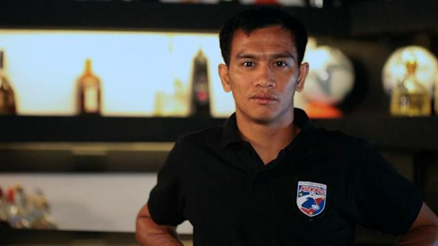Chieffy Caligdong Only On OMG!