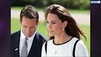 Kate Middleton Reveals Prince George Is Now Walking, Wants Him To Learn How To Sail One Day