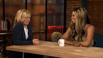 Laverne Cox: Being Trans Is Beautiful