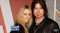 Miley's Parents Billy Ray and Tish File for Divorce — Again