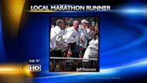 Cary runner recalls moments after bombing