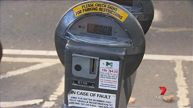 Plans for parking fee hikes