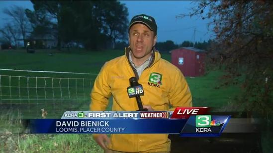 Stock feed shortage a concern due to NorCal lack of rain