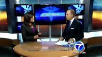 Healthbeat: Multivitamins