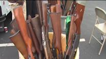I-Team: Gun buybacks often bring in broken guns, BB guns