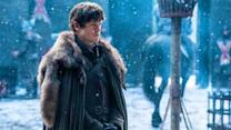 Ramsay Bolton and Looney Tunes, yin and yang of Game Of Thrones violence
