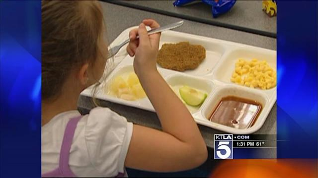 Solutions Sought to Reduce Food Waste at LAUSD Schools