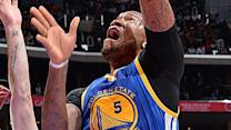 Dunk of the Night: Marreese Speights