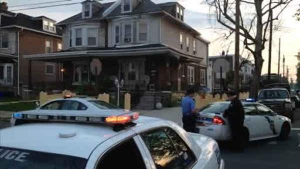 Officer's weapon discharges at suspected burglar in Lawndale