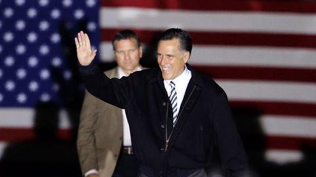 Can Romney maintain his lead in the Sunshine State?