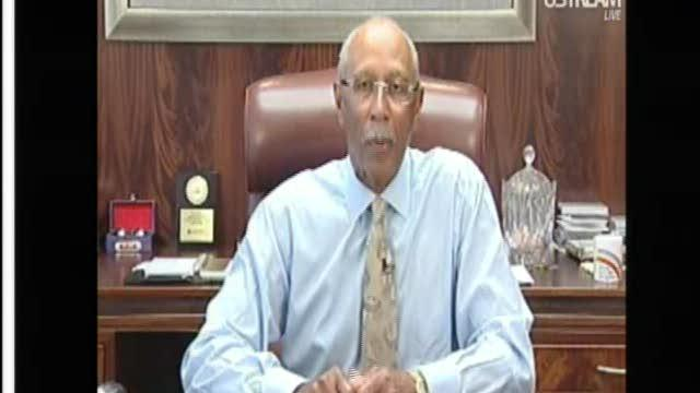 Mayor Bing vetoes City Council budget