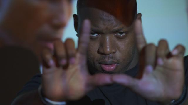 The Filmmaker: Terrell Suggs